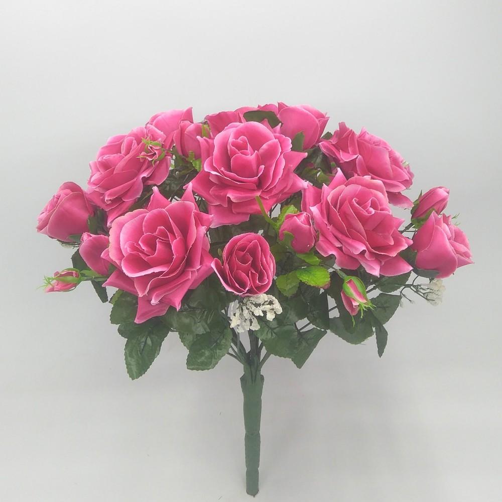 Роза куст 24-гол. Артикул: 41921