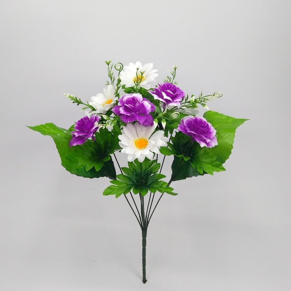 Ромашка роза 10-ка Артикул: 41843