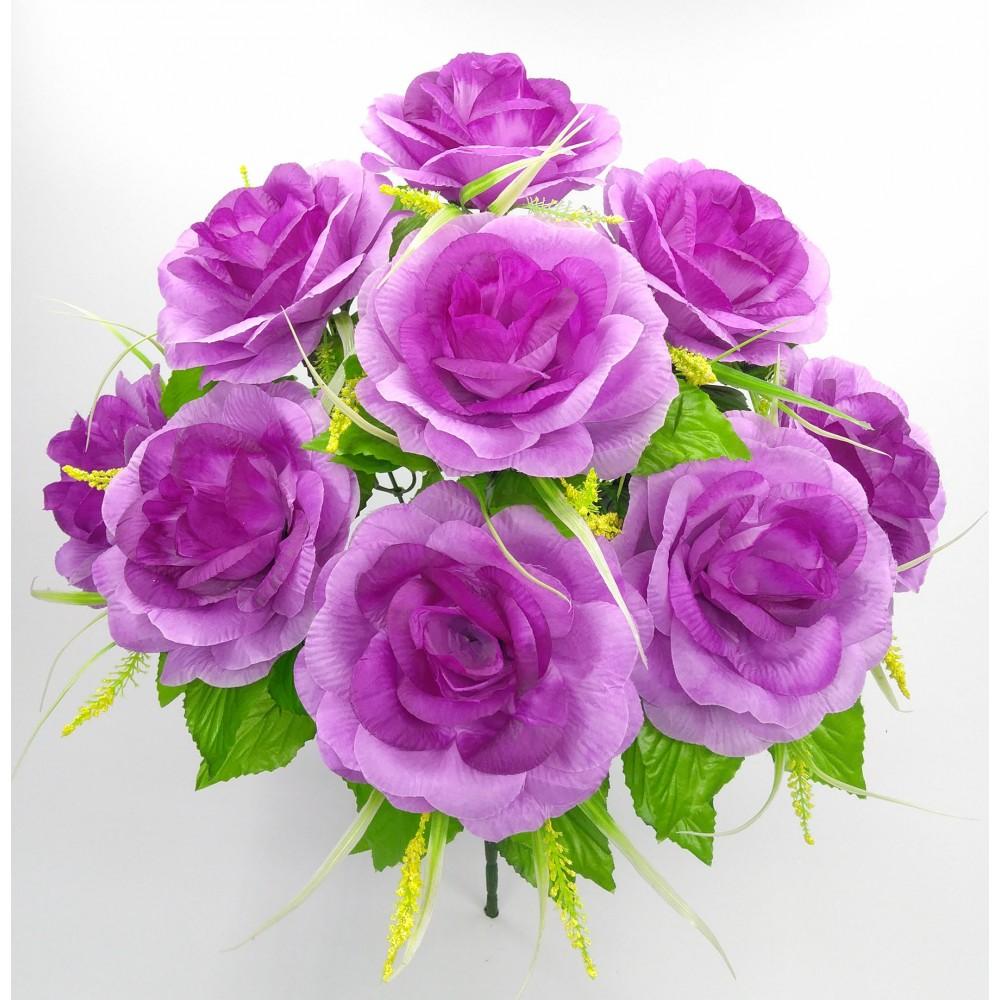 Роза 9-ка Артикул: 41387