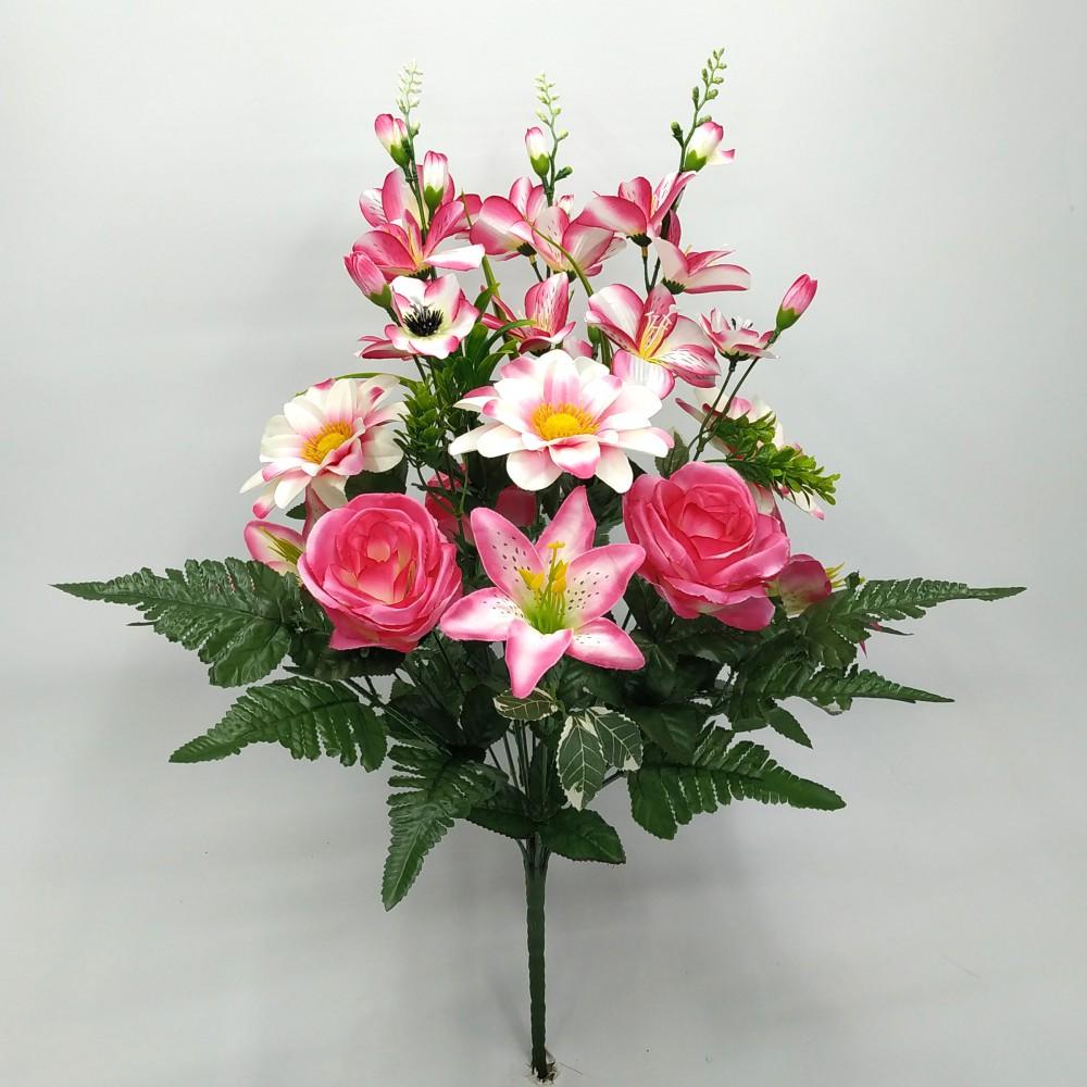 Роза лилия 17-ка Артикул: 42047