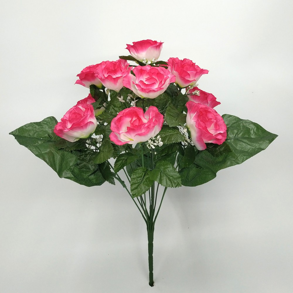 Роза лист 12-ка Артикул: 41990