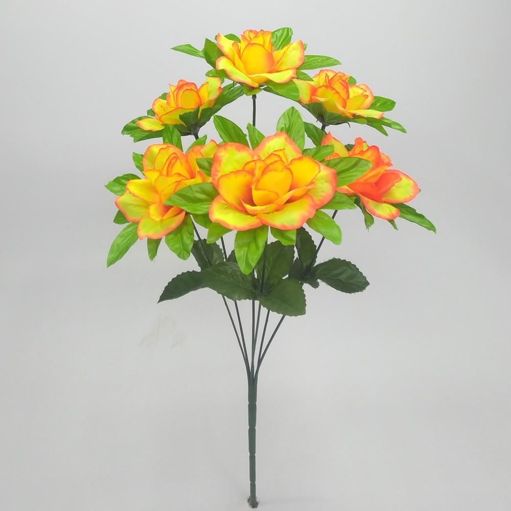 Роза лист 6-ка Артикул: 41872