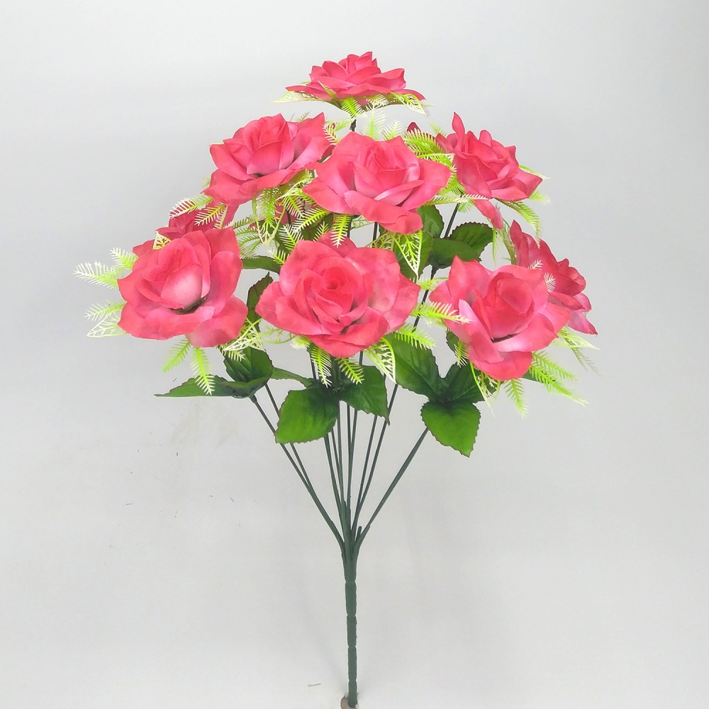 Роза резетка 12-ка Артикул: 41918