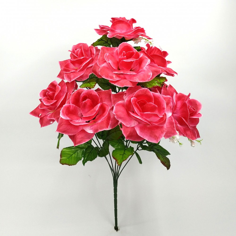 Роза 9-ка Артикул: 42005